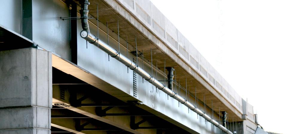 Bridge Drain Systems Hennegan Amp Associates